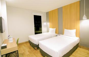Hotel Citradream Cirebon - Superior Twin Room Only Regular Plan
