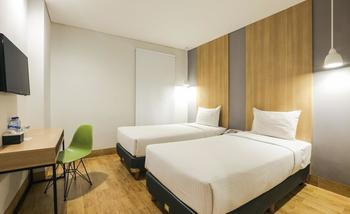 Hotel Citradream Cirebon - Superior Twin Room Only SELECTED HOTEL PROMO