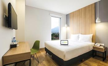 Hotel Citradream Cirebon - Superior Double Room Regular Plan