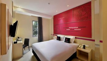 Zodiak Kebon Kawung Bandung - Superior King Room Only Minimum Stay Promo