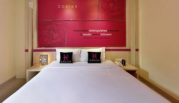 Zodiak Kebon Kawung Bandung - Superior King Room Only Regular Plan