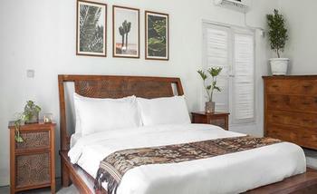 SooBali White Stone Bali - 3 Bedroom Regular Plan