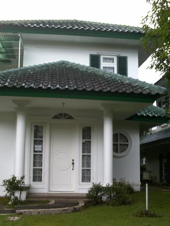 Puncak Resort Geulis 58 by Aryaduta