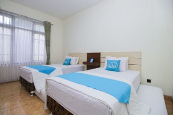 Airy Arumdalu 179 Batu Malang - Family Family Room Only Special Promo 12