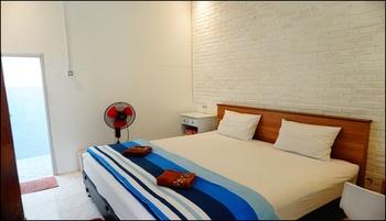 The Cabin Villa Garden Yogyakarta - Villa 7 Bedroom Fan & AC Regular Plan