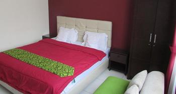 Charaka Hotel Cianjur - Standard Room Regular Plan