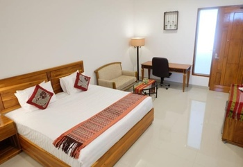Flobamor City Hotel Kupang - Deluxe Room Regular Plan