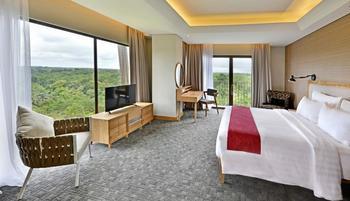 Hotel Dafam Linggau Kupang - Executive Room Regular Plan
