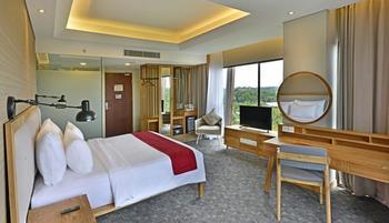 Hotel Dafam Linggau Kupang - Executive Room Only Regular Plan