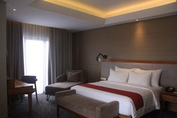 Hotel Dafam Linggau Kupang - Junior Suite Room Regular Plan
