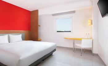 Amaris Hotel Sriwedari Solo - Smart Room Hollywood Offer Last Minute Deal