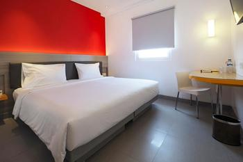 Amaris Hotel Sriwedari Solo - Smart Room Hollywood Staycation Offer Room Only Regular Plan