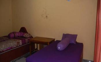 Defa Homestay Lombok - Standard Twin Room Regular Plan
