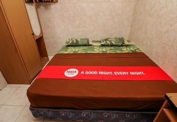 NIDA Rooms Tanah Abang Kebon Kacang 1 - Double Room Double Occupancy NIDA Fantastic Promo