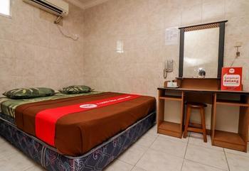 NIDA Rooms Tanah Abang Kebon Kacang 1 - Double Room Single Occupancy Special Promo