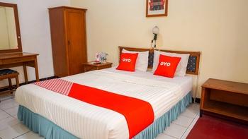 OYO 2012 Nusa Indah Near RS Muhammadiyah Bandung - Standard Double Room Regular Plan