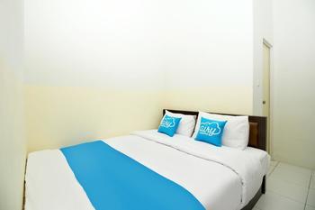 Airy Panakukkang Hertasning B10 Makassar Makassar - Standard Double Room Only Regular Plan