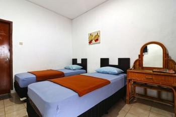 Negla Beach Villa Garut - Bungalow B Getaway Deal