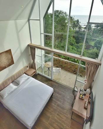 Negla Beach Villa Garut - Superior plus Mezanin Minimum Stay