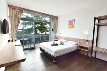 Negla Beach Villa Garut - Standard Minimum Stay