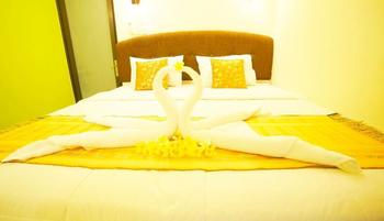 I Stay Jimbaran Bali - Deluxe Room Regular Plan