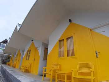 Wisata Edukasi and Resort Kebun Pak Budi Pasuruan - Cottage Minimalis Regular Plan