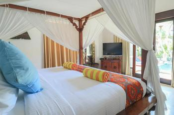 Balam Bali Villa Bali - Deluxe Room Pool Access with Breakfast Basic Deal 20%