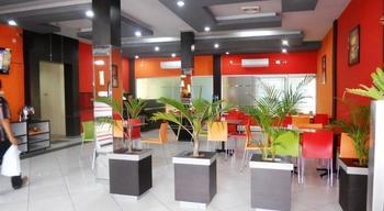 Majestic Hotel Palembang
