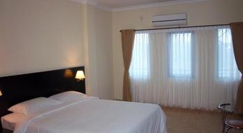 Majestic Hotel Palembang - Standard Room Regular Plan