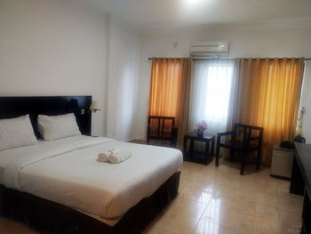 Majestic Hotel Palembang - Deluxe Single Regular Plan