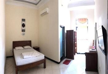 Samudra Hotel & Resto Jepara - Standard Double Room Breakfast Regular Plan
