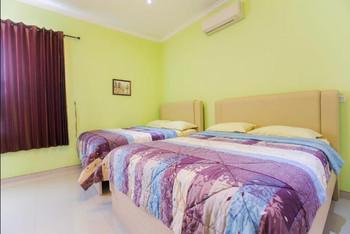 IKIRU to live Hotel Surabaya - Family Room Regular Plan