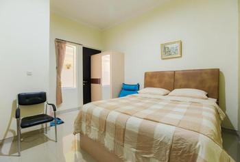 IKIRU to live Hotel Surabaya - Double Ensuite Regular Plan