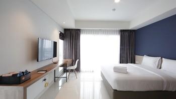 Green Kosambi (Greko) Apartment By Travelio
