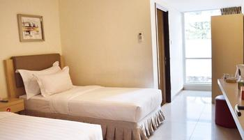 D Primahotel Medan - Superior Room Regular Plan