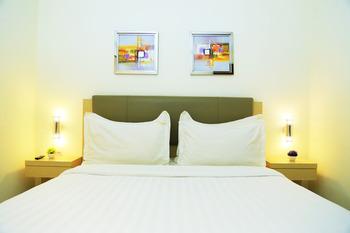 D Primahotel Medan - Deluxe Room  Promo Harga Irit