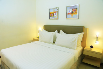 D Primahotel Medan - Superior Room Only Regular Plan