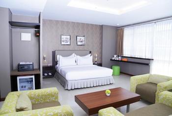 D Primahotel Medan - Executive Room Promo Harga Irit