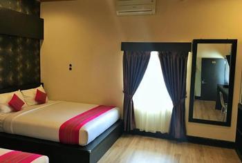 Starli Hotel  Bukittinggi - Family Room Regular Plan