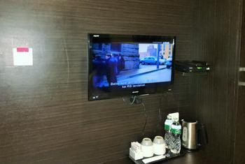 Starli Hotel  Bukittinggi - Standard Shared Bathroom Regular Plan