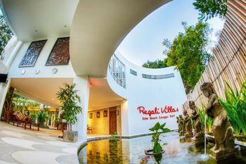 Regali Villa Canggu Bali - One Bedroom Pool Villa Regular Plan