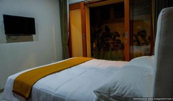 Hastina Stylish Hotel Lombok - Superior Double or Twin Room Only Regular Plan