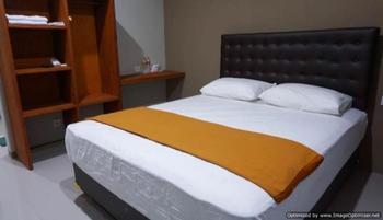 Hastina Stylish Hotel Lombok - Standard Room  Regular Plan
