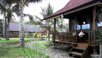 Mina Tanjung Beach Hotel