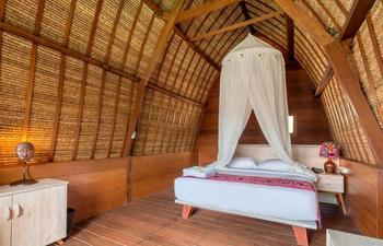 Mola2 Resort Gili Air Lombok - Lumbung Suite Regular Plan
