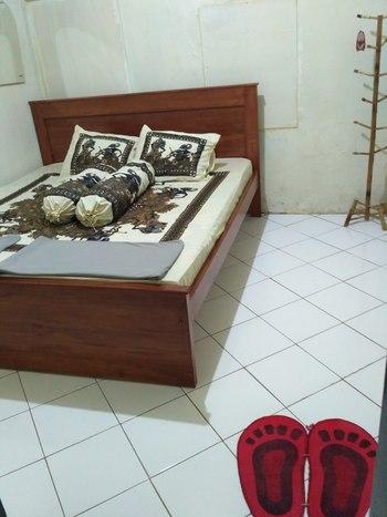 D'Bobo Omah Jogjakarta Yogyakarta - Family bedroom Promo awal tahun
