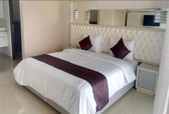 Sapadia Guesthouse & Restaurant Ciwidey Bandung - Superior King Room Regular Plan