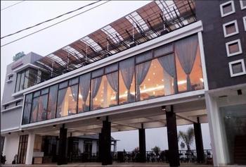 Sapadia Guesthouse & Restaurant Ciwidey