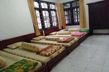 Villa Leissure Songgoriti Malang - Family Room Only Regular Plan