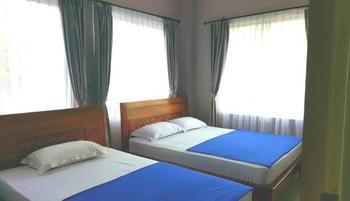 Hotel Amalia Malioboro Yogyakarta - Family Room Only Regular Plan